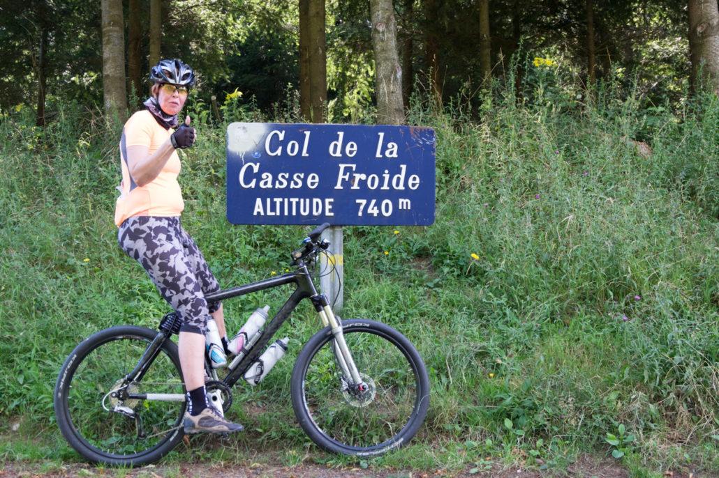 #29: Col de la Casse Froide [740m]