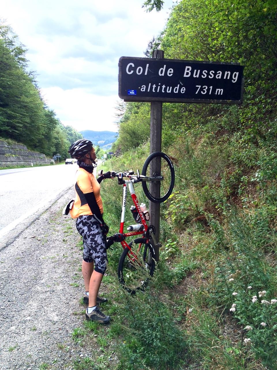 Col de Bussang