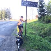 Col du Calvaire  [@ Mr. M.]