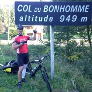 Col du Bonhomme [@ Ms. H.]