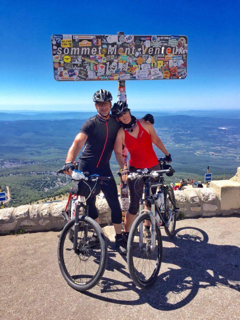 #44: Mont Ventoux [1.912m]