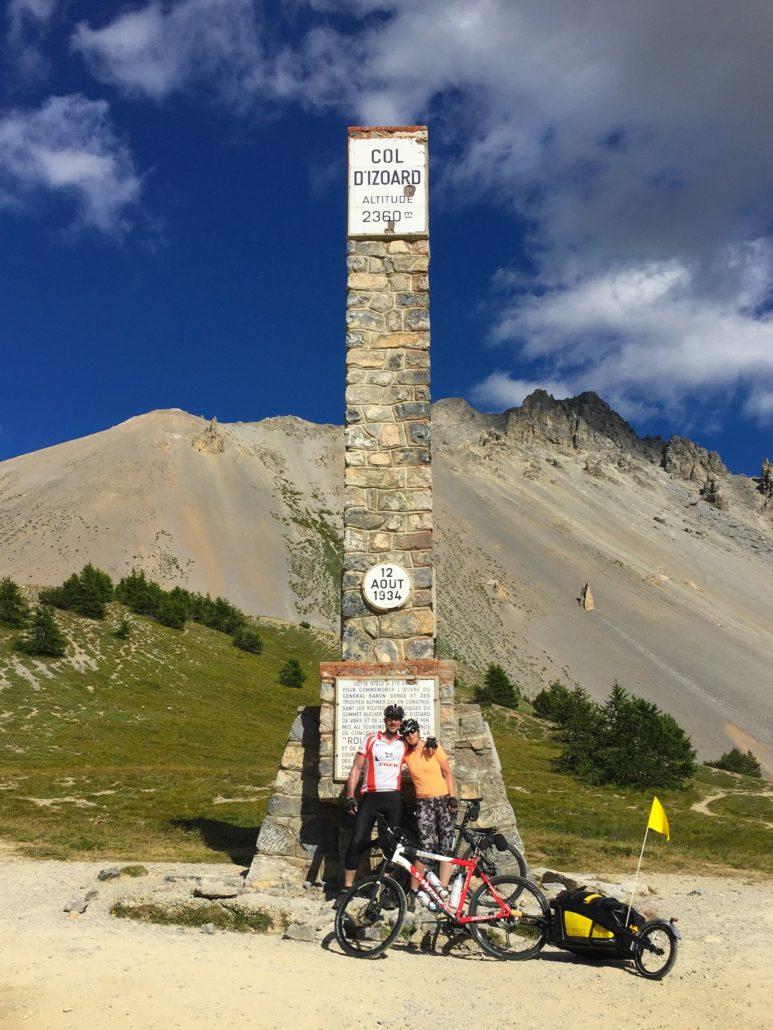 #57: col d'izoard [2.360m]
